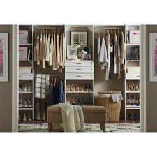 Tips Rubbermaid Closet Kit Lowes Tips Home Depot Closet Closet Organizer Lowes Closet