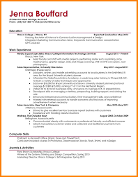 sample resume objectives for college students samples of resumes for college students sample resumes for college students msbiodieselus