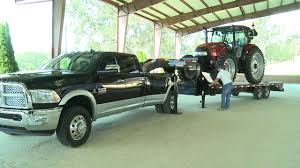 2014 Dodge 3500 Utility Truck - new suspension systems for 2014 ram 2500 and 3500 trucks youtube