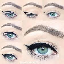 liquid eyeliner tutorial asian best korean eyeliners nylon pink
