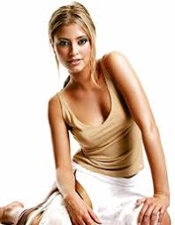 Holly Valance Dead Or Alive Holly Valance The Next Big Action Hero U2013 Moviehole