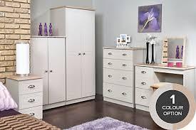 Oak Effect Bedroom Furniture Sets Oak Effect Bedroom Furniture Ranges Diy At B U0026q