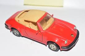 porsche toy car mc toy classic sport car porsche 911 sc scale 1 36 made in