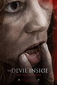 The Devil Inside – William Brent Bell