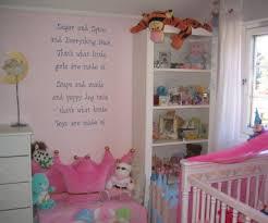 baby nursery ideas purple in wonderful pure tones on wood