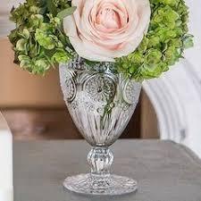Tin Flower Vases 9 Inch Galvanized Tin Flower Bucket With Handle Tin Flowers