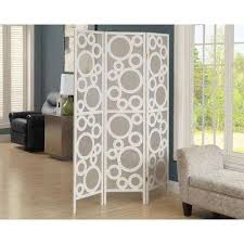 gorgeous panel room divider room dividers home accents the home