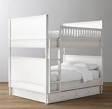 Bellina Bunk Bed - Upholstered bunk bed