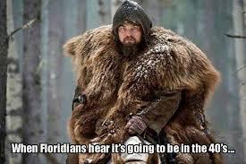 Funny Cold Meme - cold weather in florida funny meme memes pinterest florida