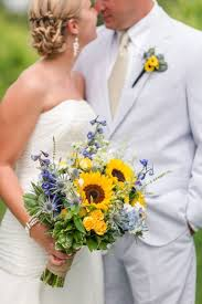 wedding flowers sunflowers 18 best images on marriage boutonnieres and