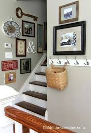 entryway colors gallery walls entryway wall decorstairstaircase paint color ideas