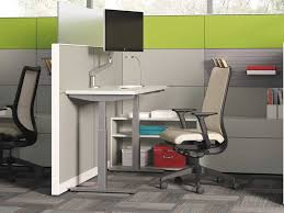 Cubicle Standing Desk Adjustable Height Desk Los Angeles Los Angeles Office Furniture