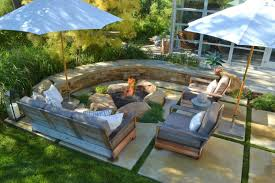 fire pit sand warming yourself at the back of your house u2013 decohoms