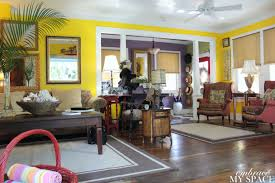 house tour southard comfort a traditional key west conch embrace
