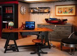 bureau style atelier les bureaux style meuble de métier industriel loft de vincent