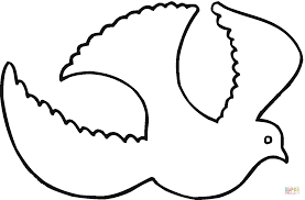 pigeon 3 coloring page free printable coloring pages
