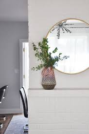 decor 3 simple ways to decorate your mantle for spring