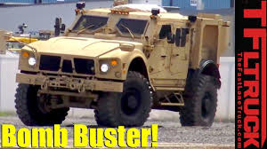 mrap what is the oshkosh mrap atv extra protection for our troops