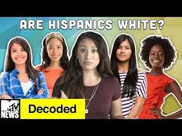 national hispanic heritage month christian milian born in new jersey this afro cuban woman has mtv decoded answers the question are hispanic people white the