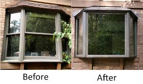 bay window basics jfk window door forest park nearsay this was the most recent bay installed by jfk window and door and we have more scheduled to be replaced as you can continue to read this article you will