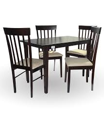 Dining Table Chairs Purchase 4 Seat Dining Table