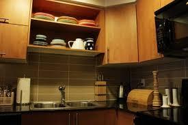 tag for green tea design kitchen cabinets blue kitchen design