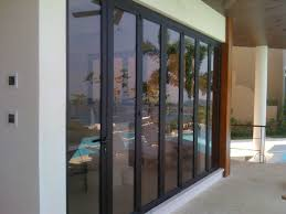 Aluminium Patio Doors Prices by Sliding And Stacking Patio Door Folding Aluminum Double