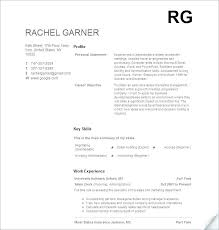 resume sles with no work experience resume exles for no work experience