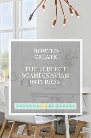 Scandinavian Homes Interiors 68 Best Scandinavian Interior Design Images On Pinterest Live