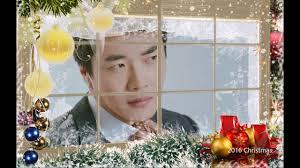 kwon sang woo 권상우 クォン サンウ 2016 happy happy merry