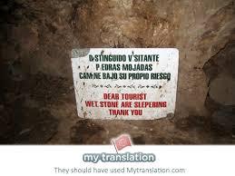 Tout De Meme Translation - les traductions erronées mais tout de même drôles translation blog