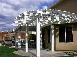Pergola Covering Ideas by Outdoor Ideas Slatted Patio Cover How To Build Your Own Patio