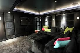 Implementation Of Home Theater  Ideas And Tips For Better - Home theater interior design ideas