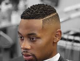 pictures of fad hairstyles for black men 50 stylish fade haircuts for black men fade haircut black man and