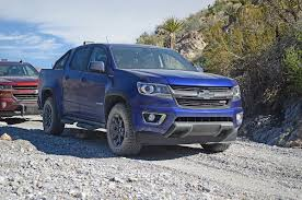 chevy colorado hands on with the 2016 chevy colorado duramax diesel