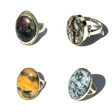 natural gemstone rings images New gemstone rings light years jpg