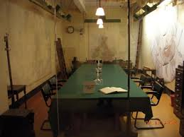 War Cabinet Ww2 Visit To The Churchill War Rooms Uk Sightseeing Tours