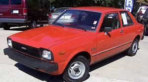 1980 toyota corolla for sale found on ebay 1980 toyota corolla tercel autoweek