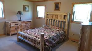 Log Home Bedrooms Log Home Atop Wind River Mtns 5 Mins To S Vrbo