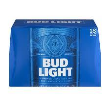 18 pack of bud light price at walmart bud light beer 18 pk 12 0 fl oz walmart com