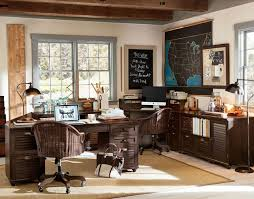 Pottery Barn Home Office Furniture 132 Best Home Office Organization Images On Pinterest Home