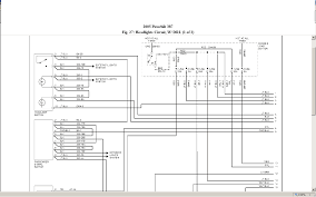 peterbilt 330 wiring diagram 330 peterbilt 1996 headlamp wiring