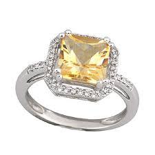 november birthstone jewelry rings november birthstone citrine ring gold engagement rings