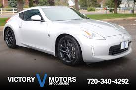 nissan 370z all wheel drive view inventory victory motors of colorado