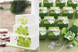 brilliant green wedding shades and decoration ideas u2013 weddceremony com
