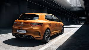 new renault megane new renault mégane rs confirmed with 205kw iol motoring