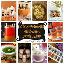 halloween drinks collagewm jpg