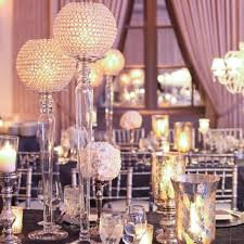 wedding table decorations candle holders wedding decoration ideas table decorations for wedding reception