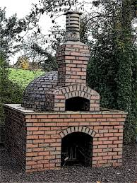 How To Build A Pizza Oven In Your Backyard How To Build A Pizza Oven Pinkbird