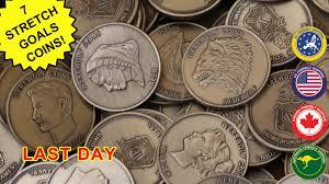 Home Design Story Free Coins Werewolf Coins By Cobey Pile U2014 Kickstarter